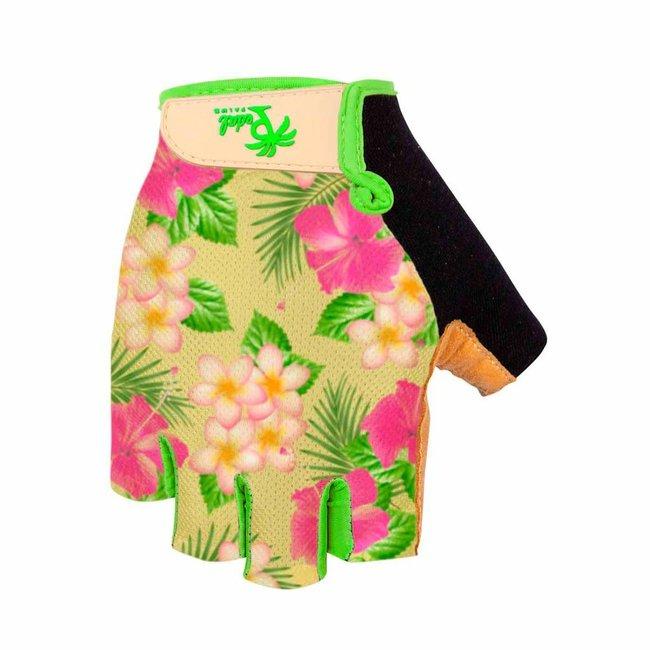 Pedal Palm Gloves S Aloha