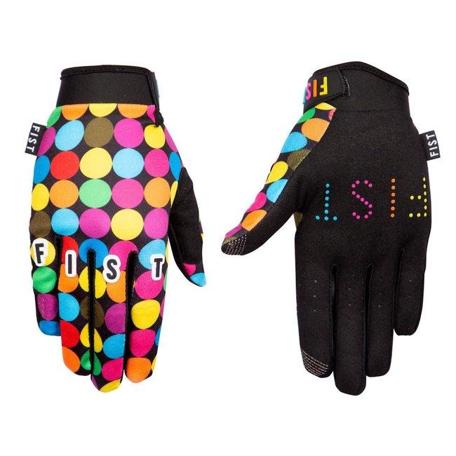 Fist Dot Glove XS
