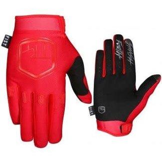 FIST HANDWEAR Fist Stocker Red Strap Glove S
