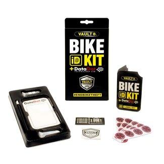 Vault Vault Locks Bike ID Kit (Plus)