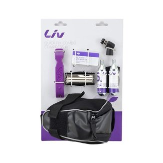 Giant Gear Liv Combo Set with CO2
