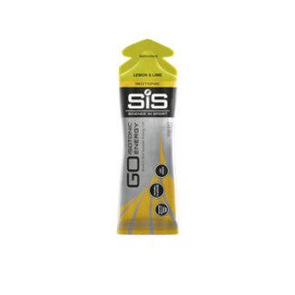 Sports In Science SIS Gels Lemon/Lime