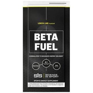 Sports In Science SIS Beta Fuel Sachets Lemon/lime