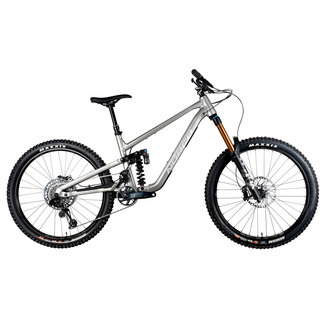 NORCO Norco 21 SHORE A1 (27) - RAW/POLISHED