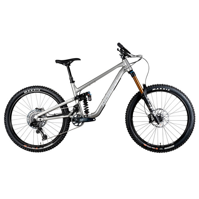 Norco 21 SHORE A1 (27) - RAW/POLISHED