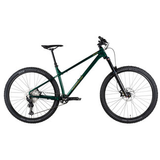 NORCO Norco 21 TORRENT HT A2 (29) - GREEN/COPPER