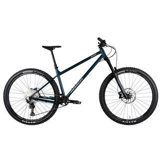 NORCO Norco 21 TORRENT HT S2 (29) - GREEN/SILVER