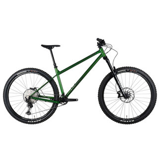 NORCO Norco 21 TORRENT HT S1 (29) - GREEN/CHROME