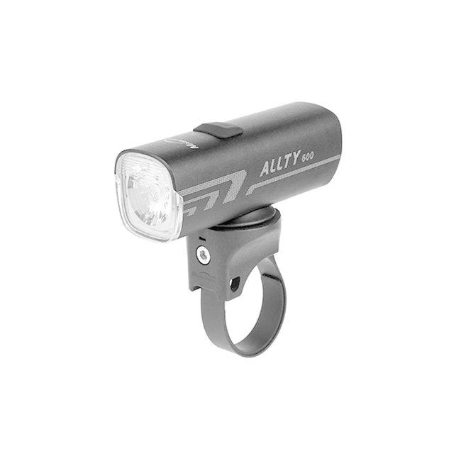 Magic Shine Front Light USB Allty 600