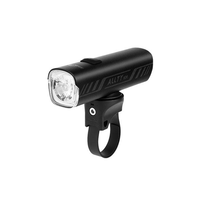 Magic Shine Front Light USB Allty 800