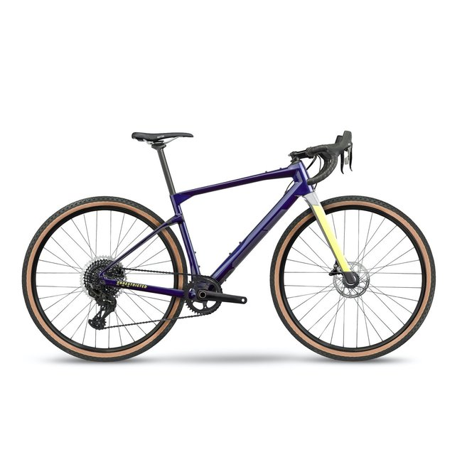 BMC 2022 UNRESTRICTED ONE