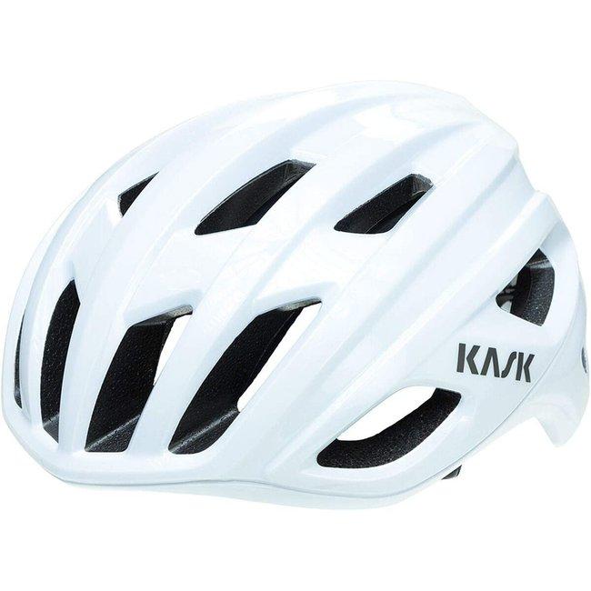 Kask Mojito Helmet White Medium