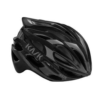 KASK Kask Mojito Helmet Black Large