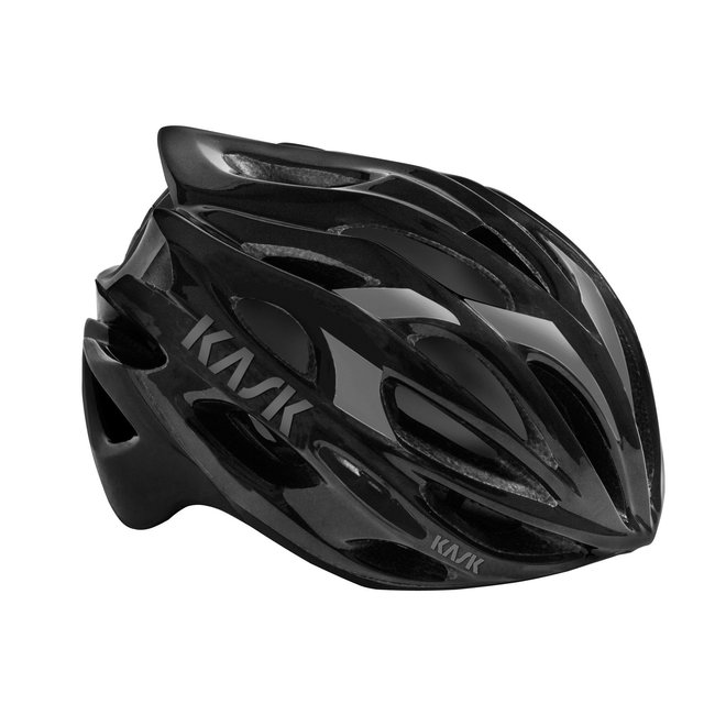 Kask Mojito Helmet Nero Small