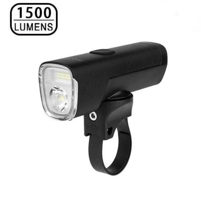 Magic Shine Front Light USB Allty 1500