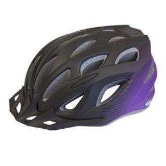 AZUR Azur Helmet L61 Leisure S/M Purple/Black