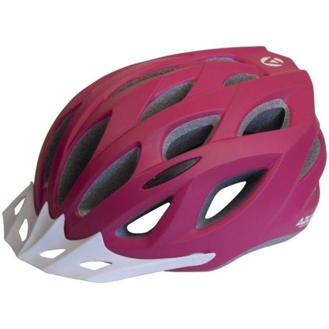 Azur Helmet L61 Leisure M/L Satin Pink