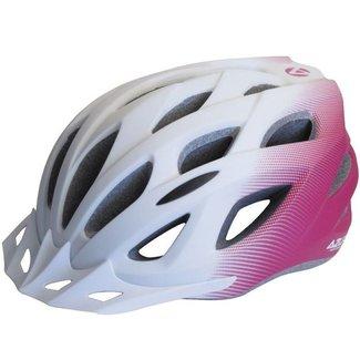 AZUR Azur Helmet L61 Leisure S/M Pink/White