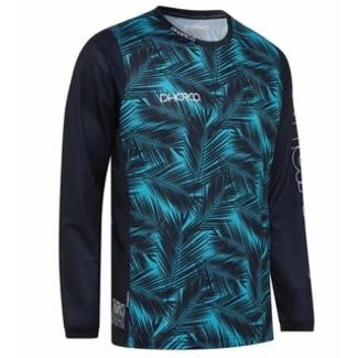 DHARCO Dharco Mens Gravity Jersey 2021 ICE Palm