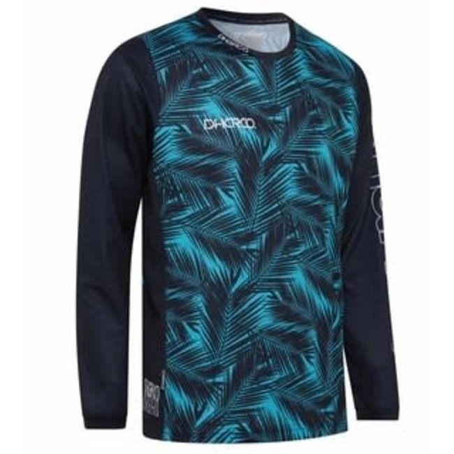 Dharco Mens Gravity Jersey 2021 ICE Palm