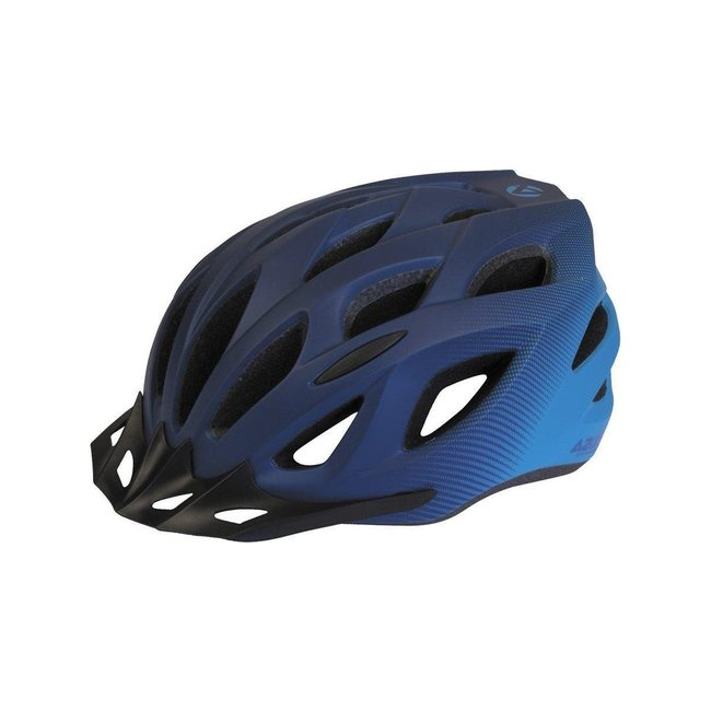 Azur Helmet L61 Leisure S/M Satin Blue/Sky Fade
