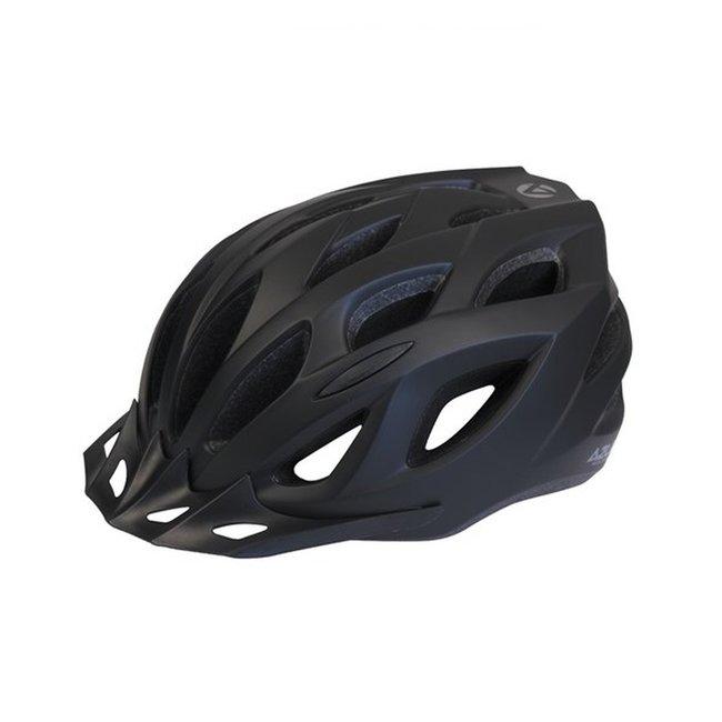 Azur Helmet L61 Leisure XL/XXL Satin Black