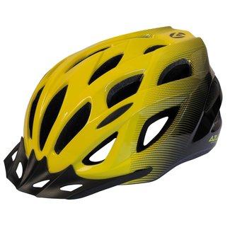 AZUR Azur Helmet L61 Leisure M/L Neon Yellow/Black
