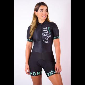 Kafitt Kafitt Skinsuit Womens Cycling 3