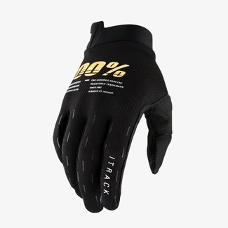 100% 100% iTrack Glove