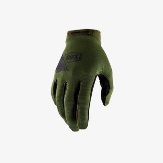 100% 100% Ridecamp Glove