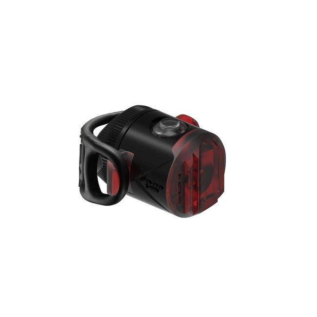 LEZYNE Y13 LED FEMTO USB DRIVE REAR BLACK