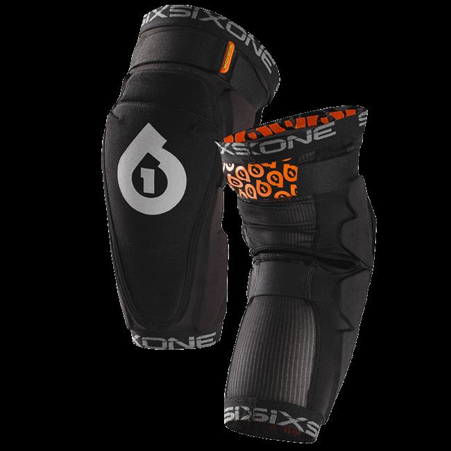 661 Rage Knee Pad