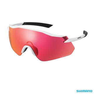 Shimano Shimano Equinox Glasses Metallic White Ridescape RD