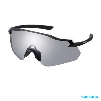 Shimano Shimano Equinox Glasses Matte Black Photochromic