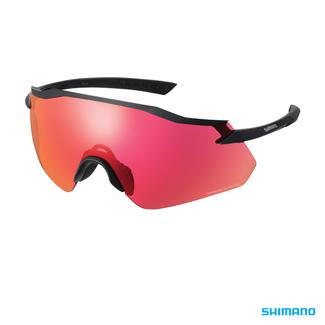 Shimano Shimano Equinox Glasses Matte Black Ridescape RD