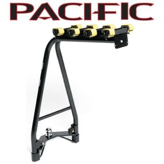 PACIFIC Pacific 3 Bike Carrier Boomerang Base