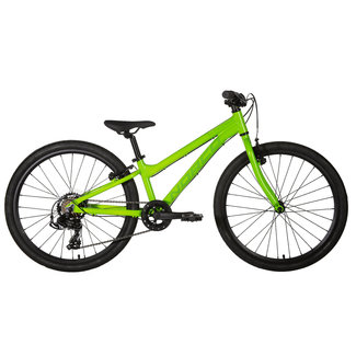 """Norco Bikes NORCO 2021 STORM 4.3 24"""" Green"""