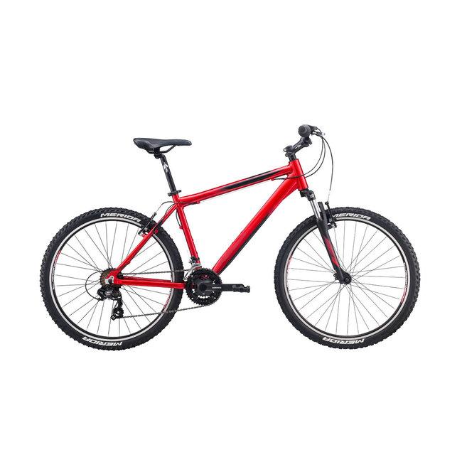 Merida Matts 6.5 V Red/Black