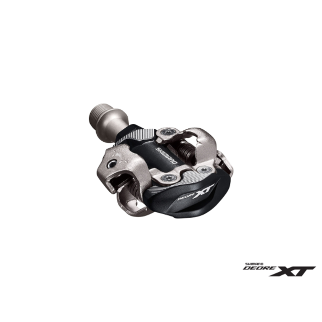 Shimano Deore XT Pedals M8100