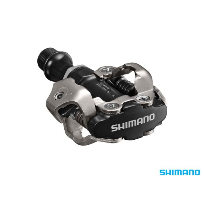 Shimano PD-M540 Black Pedals