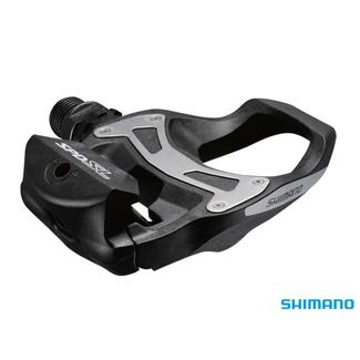 Shimano Shimano PD-R550 SPD SL Pedals Black