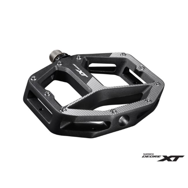 Shimano Deore XT M8140 Flat Pedals M/L