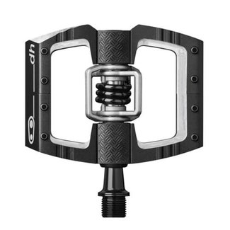 CRANKBROTHERS Crank Brothers Mallet DH Pedal Black