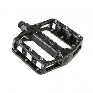 KWT NOMINEES KWT Alloy Pedal MTB Removable Pins