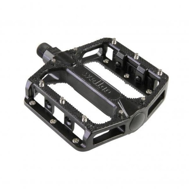 KWT Alloy Pedal MTB Removable Pins