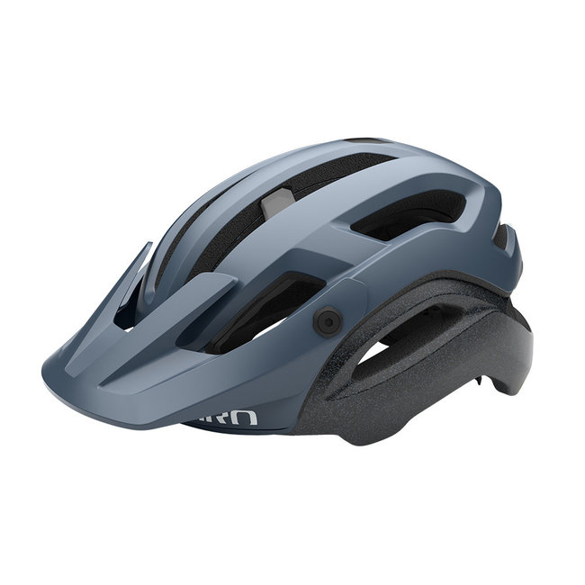 Giro Manifest MIPS Helmet M Matte Grey Blue