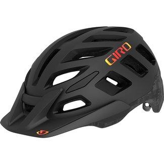 Giro Giro Radix MIPS Helmet Matt Black/Hypnotic S