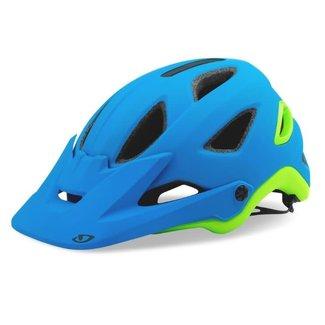 Giro Giro Montaro Mips Helmet Blue/Lime L