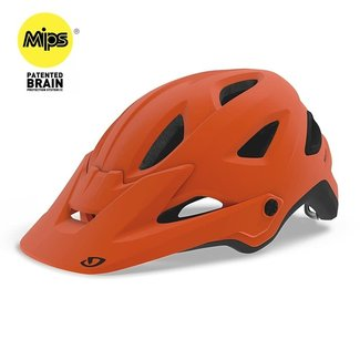 Giro Giro Montaro Mips Helmet Black/orange M