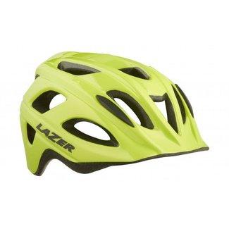 LAZER Lazer Nutz Helmet Yellow